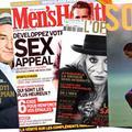 Ce que lisent nos hommes