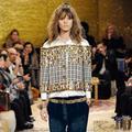 Chanel plonge dans l'opulente Byzance