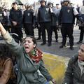 Les Égyptien(nes) lèvent aussi le poing