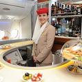 Palmarès des meilleurs repas en avion