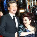 Colin Firth fait le malin à Berlin