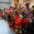 Clowns tristes