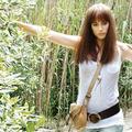 Melody Nelson par Nora Arnezeder