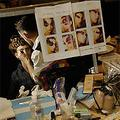 Backstage, les artisans de la beauté