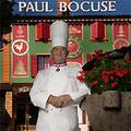 Paul Bocuse des projets plein la toque