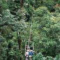 L'Amérique centrale, nouvel eldorado des écotouristes