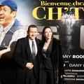 Dany Boon : le jeu des 7 familles