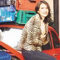 Géraldine Pailhas, master classe
