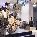 Jean Nouvel offre la clé des Champs à H&M