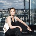 De Paris à Londres dans les pas de Kristin Scott Thomas