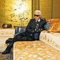 Paris-Byzance, le défilé des métiers d'art Chanel