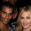 Brahim, le nouveau Jesus de Madonna
