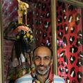En week-end avec Manish Arora
