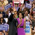 Michelle, la First Lady noire