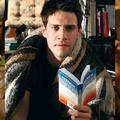Who's that boy ? Justin Bartha