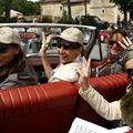 Princesses de la route Étape 5 : Avignon-Cannes