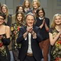 La force tranquille de Paul Smith et de Burberry