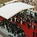 Cannes, scénario de faim