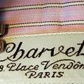 Charvet, une chemise qui se hausse du col