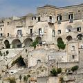 En Italie, une halte magique à Matera