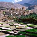 Oman, sultanat des épices et de l'encens