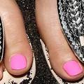 Des pieds bijoux