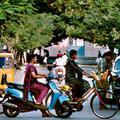 Pondichéry, ville ouverte