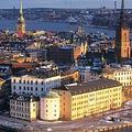 Stockholm, nouvelle coqueluche des Français