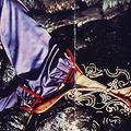 L'autre visage d'Yves Saint Laurent