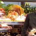Un plateau de fruits de mer, sinon rien !