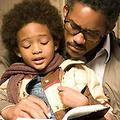 "Will Smith ""Mon fils m'a volé la vedette"""