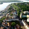 Belgrade dans les pas d'Enki Bilal