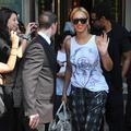 Jay-Z quitte Paris
