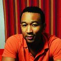En week-end avec… John Legend
