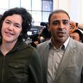 La Libye libère quatre journalistes étrangers