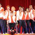 """Glee"" en tournée"