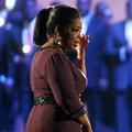 L'hommage à Oprah Winfrey