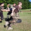 J'ai testé le boot camp commando !