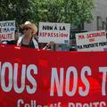 Les prostituées défendent leurs clients