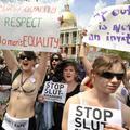 Let's go for a Slutwalk
