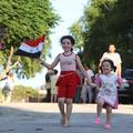 La petite maison dans la Syrie