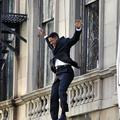 Will Smith fait le grand saut