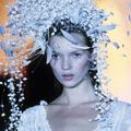 Kate Moss : l'icône se marie