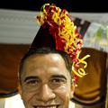 Happy birthday Barack !