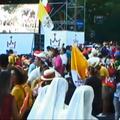 Être jeune et catholique en 2011
