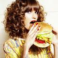 Je suis junk food, mais je me soigne