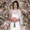 La mariée était fashion