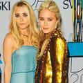Les soeurs Olsen la main dans le sac