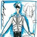 Mass-Mode par Karl Lagerfeld