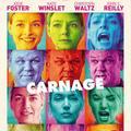 """La bande-annonce de la semaine : """"Carnage"""""""